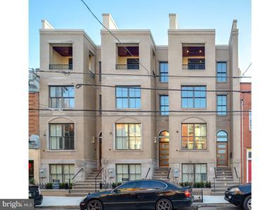 736 Bainbridge Street, Philadelphia, PA 19147 - MLS#: 1000298165