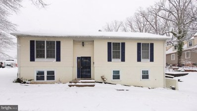 3900 Alton Street, Capitol Heights, MD 20743 - MLS#: 1000298196