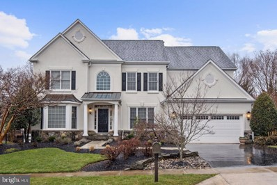 9804 Clagett Farm Drive, Potomac, MD 20854 - MLS#: 1000298242