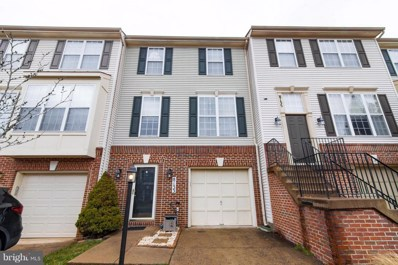 8133 Cerromar Way, Gainesville, VA 20155 - MLS#: 1000298266
