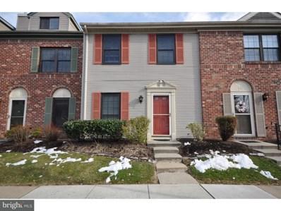 4 Fillmore Place, Lawrence Township, NJ 08648 - MLS#: 1000298354