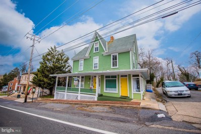 900 Washington Street, Harpers Ferry, WV 25425 - #: 1000298426