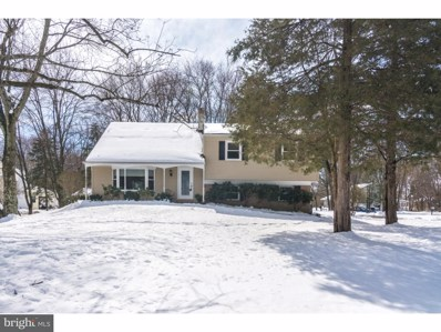 115 Ashmont Way, Chalfont, PA 18914 - MLS#: 1000298442