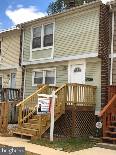 12917 Walnut View Court UNIT 16-4, Germantown, MD 20874 - MLS#: 1000298456