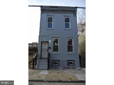1526 N 25TH Street, Philadelphia, PA 19121 - MLS#: 1000298587