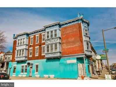 426 S 60TH Street, Philadelphia, PA 19143 - MLS#: 1000298861