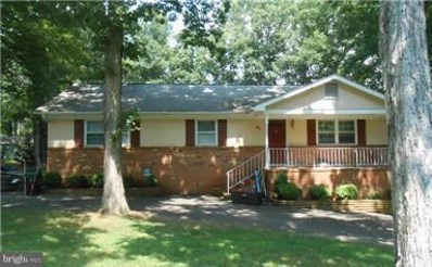42 Ridge Road, Stafford, VA 22556 - MLS#: 1000298926