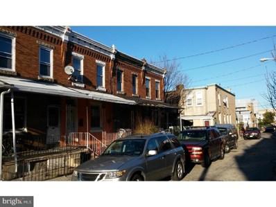 4913 Olive Street, Philadelphia, PA 19139 - MLS#: 1000299025