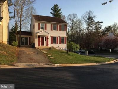 9151 Schoolcraft Lane, Burke, VA 22015 - MLS#: 1000299048