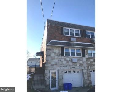 9317 Cottage Street UNIT #1, Philadelphia, PA 19114 - MLS#: 1000299086