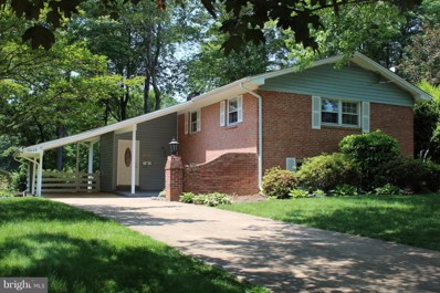 8448 Porter Lane, Alexandria, VA 22308 - MLS#: 1000299120