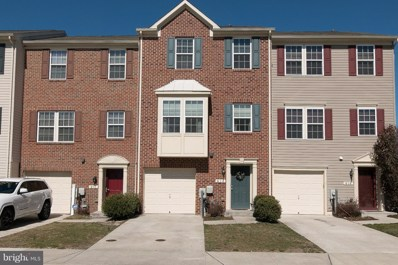 614 Warbler Walk, Glen Burnie, MD 21060 - MLS#: 1000299140