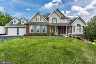 13403 Autumn Crest Drive, Mount Airy, MD 21771 - MLS#: 1000299332