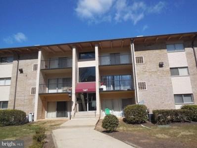 7607 Fontainebleau Drive UNIT 2354, New Carrollton, MD 20784 - MLS#: 1000299340