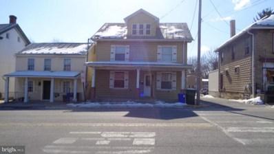 338 King Street E, Shippensburg, PA 17257 - MLS#: 1000299376
