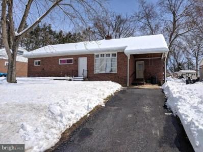 21 Quaker Hills Road, Lancaster, PA 17603 - MLS#: 1000299402
