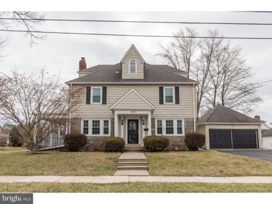 4002 Cedar Lane, Drexel Hill, PA 19026 - MLS#: 1000299416