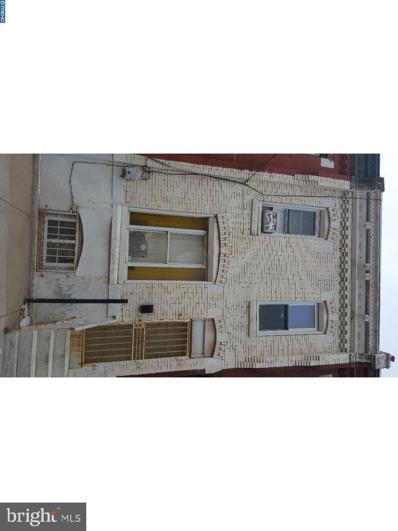 2214 N Bancroft Street, Philadelphia, PA 19132 - MLS#: 1000299429