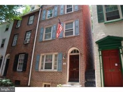 226 S Quince Street UNIT 1ST FL, Philadelphia, PA 19107 - MLS#: 1000299500