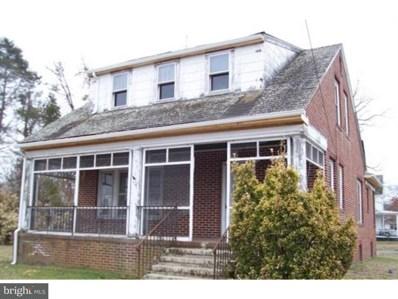 1687 Main Street, Port Norris, NJ 08349 - MLS#: 1000299518