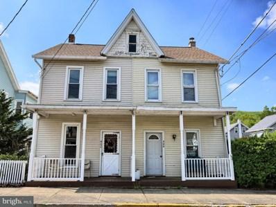 402 S 2ND Street, Lykens, PA 17048 - #: 1000299658