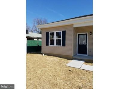 445 Morehouse Drive, Wilmington, DE 19801 - MLS#: 1000299668