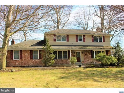2425 Kingman Drive, Wilmington, DE 19810 - MLS#: 1000299676