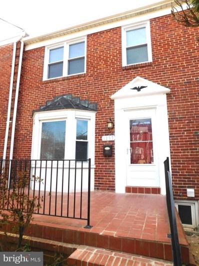 1207 Evesham Avenue, Baltimore, MD 21239 - MLS#: 1000299706