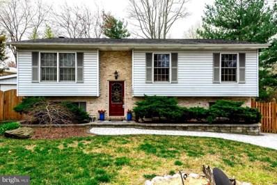 1089 Poplar Tree Drive, Annapolis, MD 21409 - MLS#: 1000299780