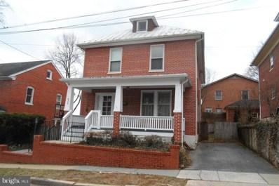 423 Cecil Street, Winchester, VA 22601 - #: 1000299784