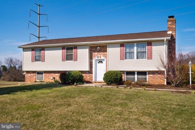 4510 Pine Valley Court, Middletown, MD 21769 - MLS#: 1000299820