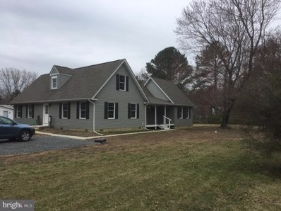 1615 Coster Road, Lusby, MD 20657 - MLS#: 1000299822