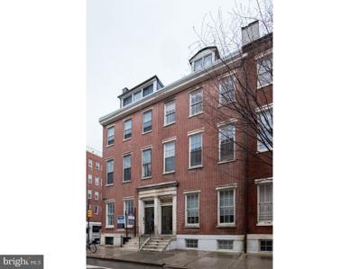 902 Pine Street UNIT 3F, Philadelphia, PA 19107 - MLS#: 1000299921