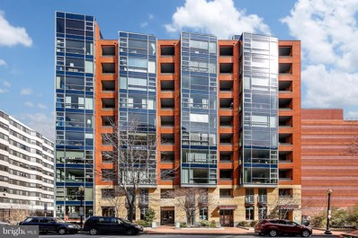 1117 10TH Street NW UNIT 411, Washington, DC 20001 - MLS#: 1000299922