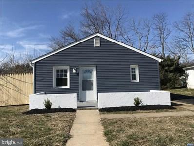 448 Morehouse Drive, Wilmington, DE 19801 - MLS#: 1000299956