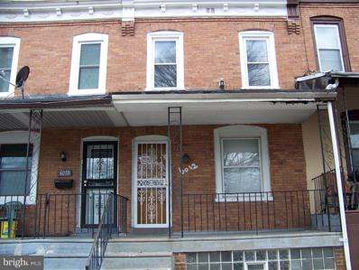 6012 N Norwood Street, Philadelphia, PA 19138 - MLS#: 1000299959