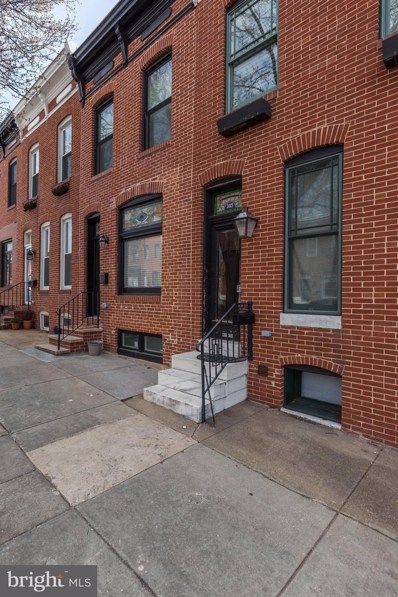 3115 Foster Avenue, Baltimore, MD 21224 - MLS#: 1000300062