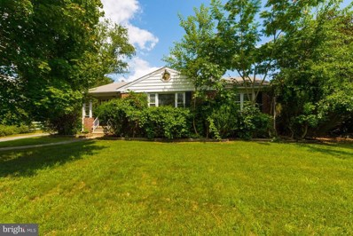 1636 Greenspring Avenue, Perryville, MD 21903 - MLS#: 1000300078
