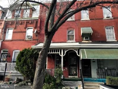3223 Mount Vernon Street, Philadelphia, PA 19104 - MLS#: 1000300204