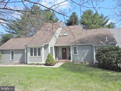 1112 Mews Lane, West Chester, PA 19382 - MLS#: 1000300282