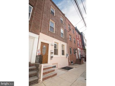 1624 Catharine Street UNIT \'A\', Philadelphia, PA 19146 - MLS#: 1000300313