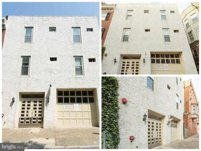 2311 Spruce Street UNIT 104, Philadelphia, PA 19103 - MLS#: 1000300340