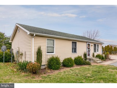 18178 Progress School Road, Bridgeville, DE 19933 - MLS#: 1000300528