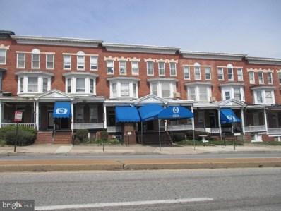 2222 North Avenue, Baltimore, MD 21216 - #: 1000300534