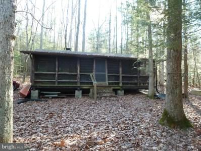 94 Old Railroad Bed Road, Gardners, PA 17324 - MLS#: 1000300572
