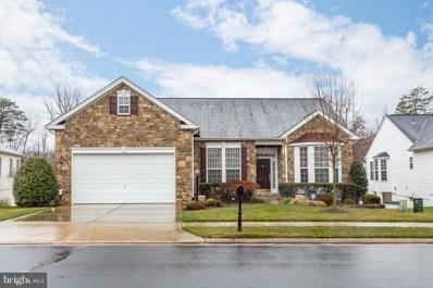 17419 Four Seasons Drive, Dumfries, VA 22025 - MLS#: 1000300612
