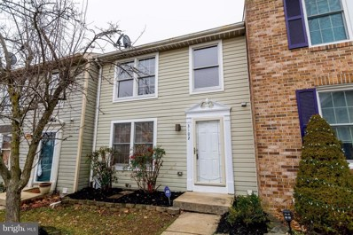 3102 Holly Berry Court, Abingdon, MD 21009 - MLS#: 1000300684