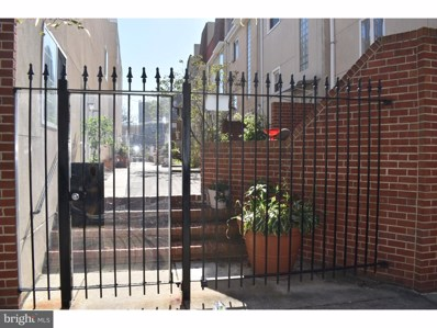 1019 Latona Street UNIT 4, Philadelphia, PA 19147 - MLS#: 1000300689