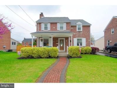 829 Harper Avenue, Drexel Hill, PA 19026 - MLS#: 1000300704