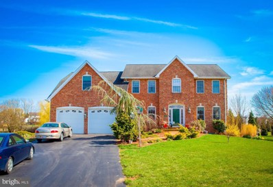 13601 Daisy Circle, Hagerstown, MD 21740 - #: 1000300732